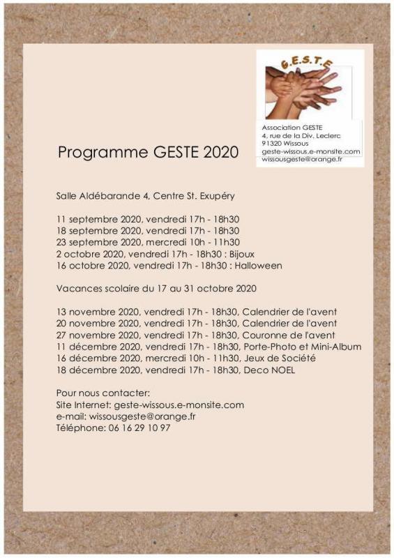 Programme 2020 a4 1